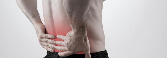 Chiropractie Rosmalen GN Onderrugpijn