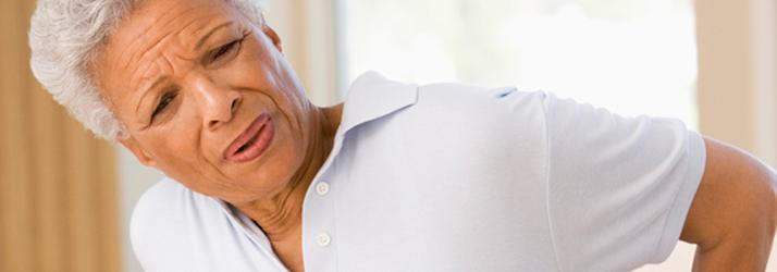 Chiropractie Rosmalen GN Pijn In Het Stuitje
