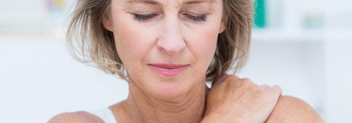Chiropractie Rosmalen GN Schouderpijn