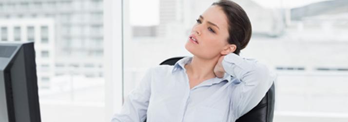 Chiropractie Rosmalen GN Verkeerde Lichaamshouding